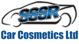 SSSR Car Cosmetics Rotherham LTD